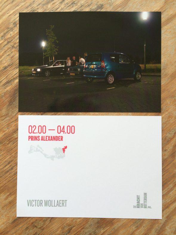 De Kracht van Rotterdam in print