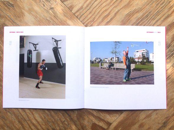 Rotterdam in/buiten beeld