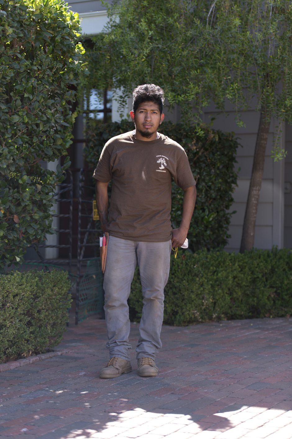 De Mexicanen van Trump